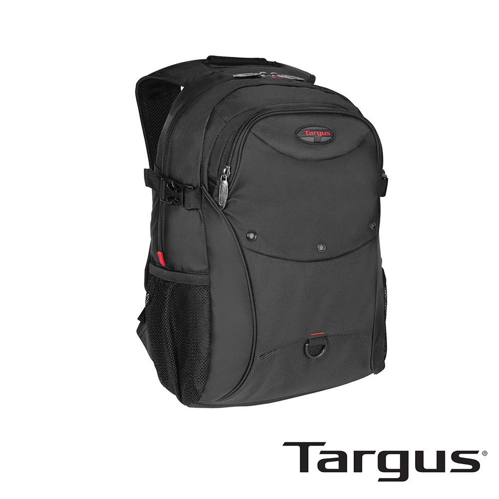 Targus Element 黑石電腦後背包(15.6 吋筆電適用)
