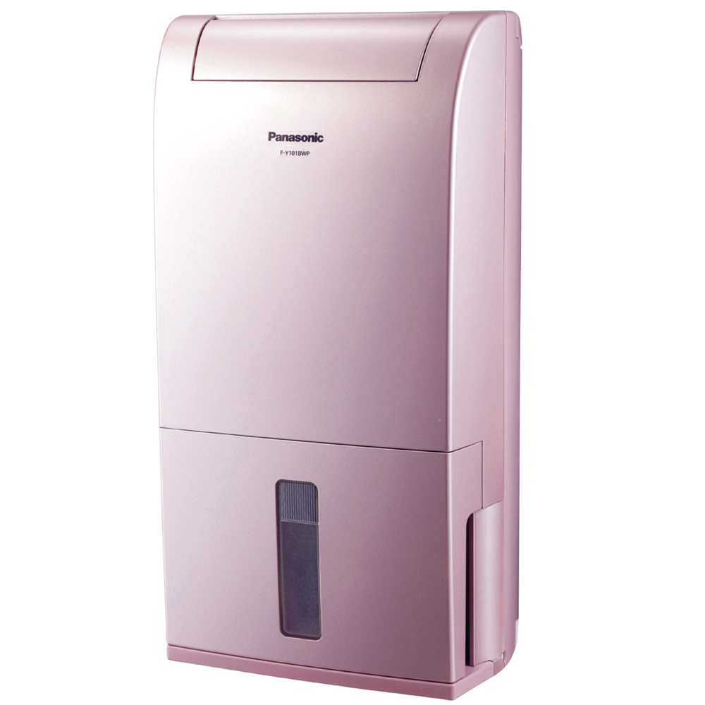 Panasonic國際牌6L清淨除濕機 F-Y101BWP