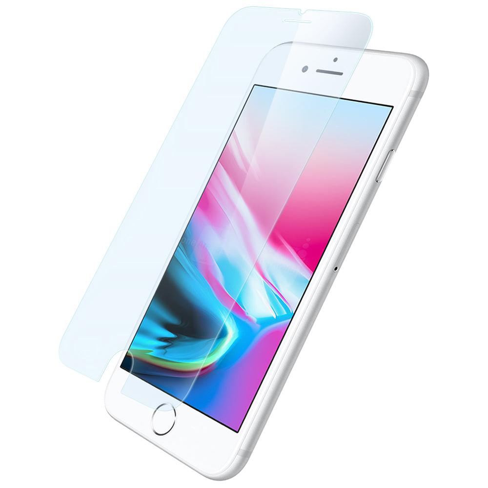 Metal-Slim Apple iPhone 8 抗藍光鋼化玻璃保護貼