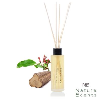 Nature Scents 自然芬芳 香氛擴香瓶組60ml(檀香)