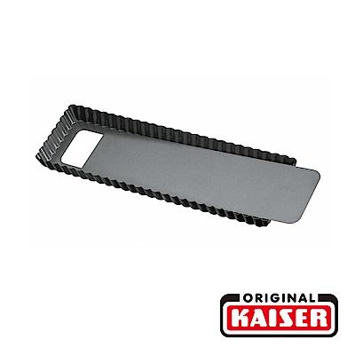德國KAISER La Forme Plus 長型派盤35x13公分