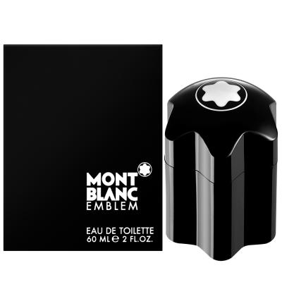 Montblanc萬寶龍 男性淡香水60ml(即期良品)