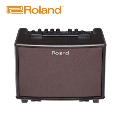 ROLAND AC33 RW 木吉他音箱 經典玫瑰木色款