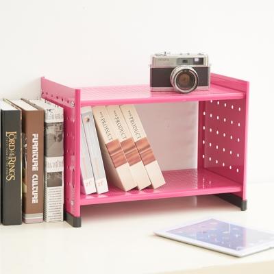 IKLOO宜酷屋 貴族風可延伸式組合書櫃/書架