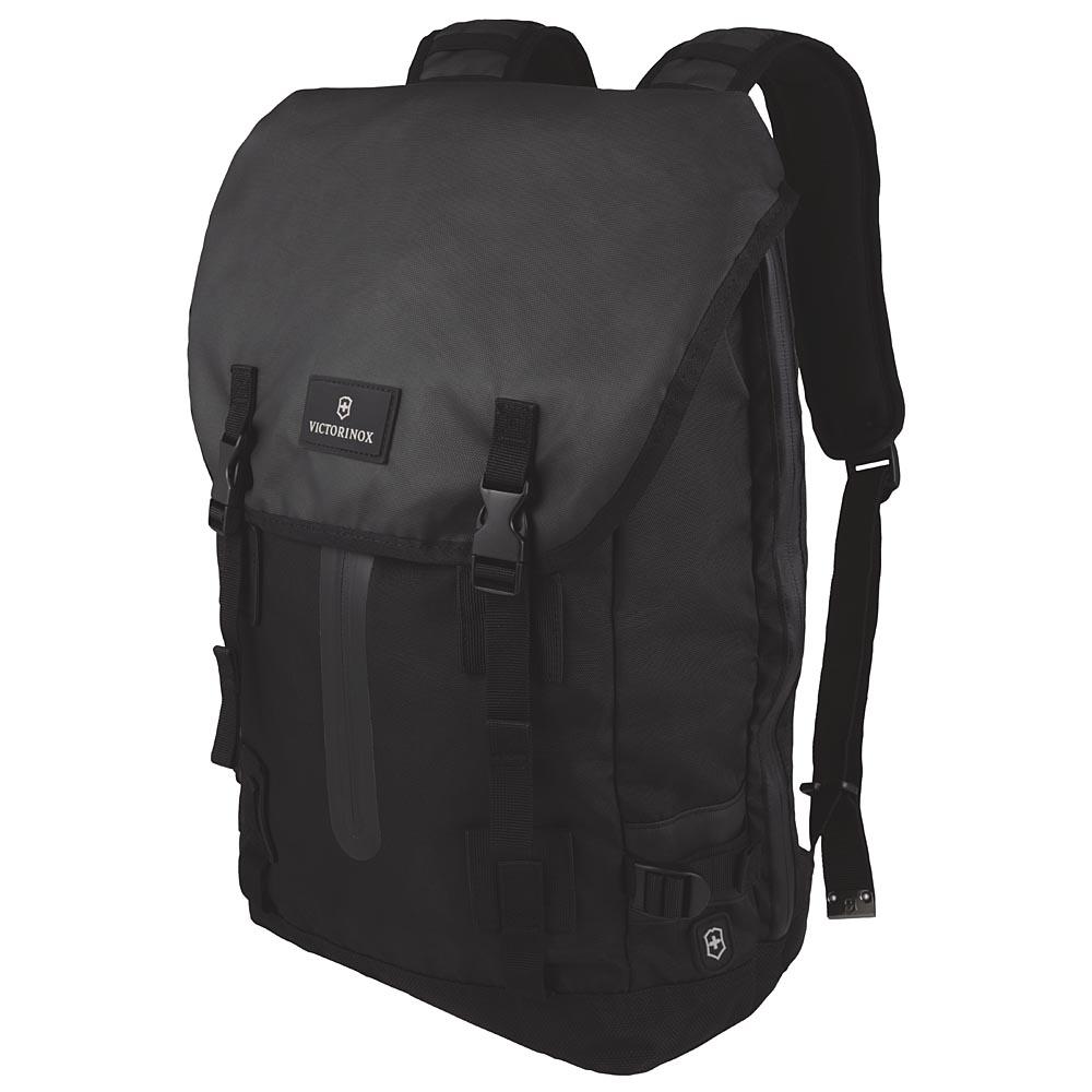 Victorinox Altmont 3.0 17吋電腦後背包-黑