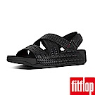 FitFlop CHI TM  BACK-STRAP SANDALS 黑