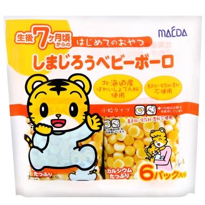 大阪前田 小老虎蛋酥-原味(84g)