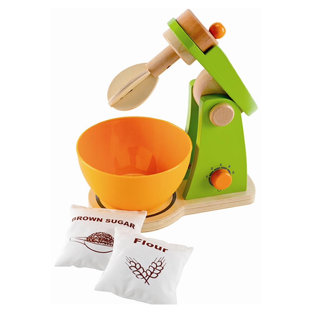 德國educo愛傑卡 角色扮演廚房系列 歡樂攪拌機
