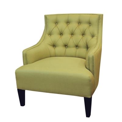 Asllie 主人椅/單人沙發椅