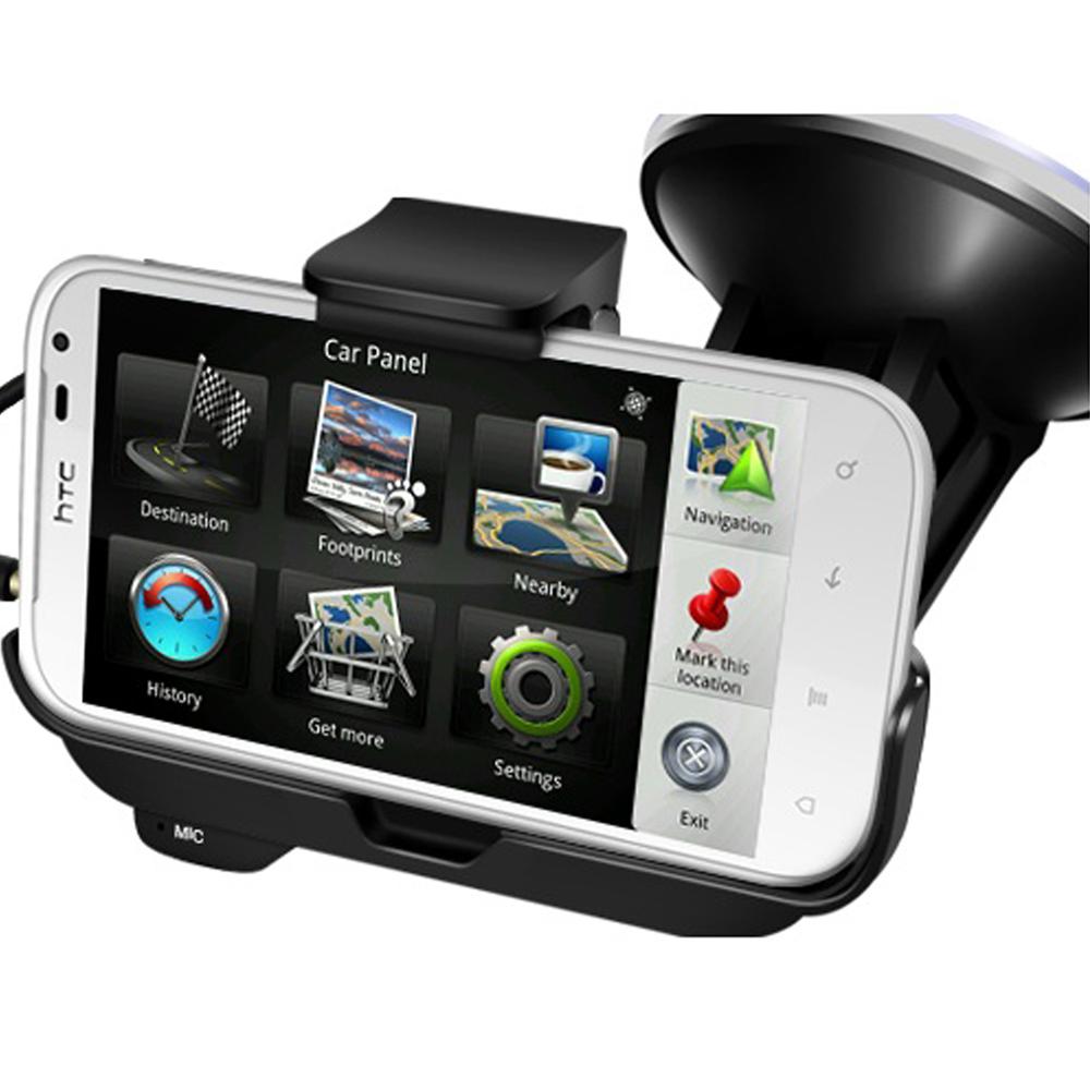 HTC Sensation XL / Titan專用多功能車架