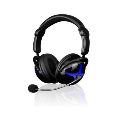 ALTEAM頭戴式2.4G無線耳麥RFD-847W