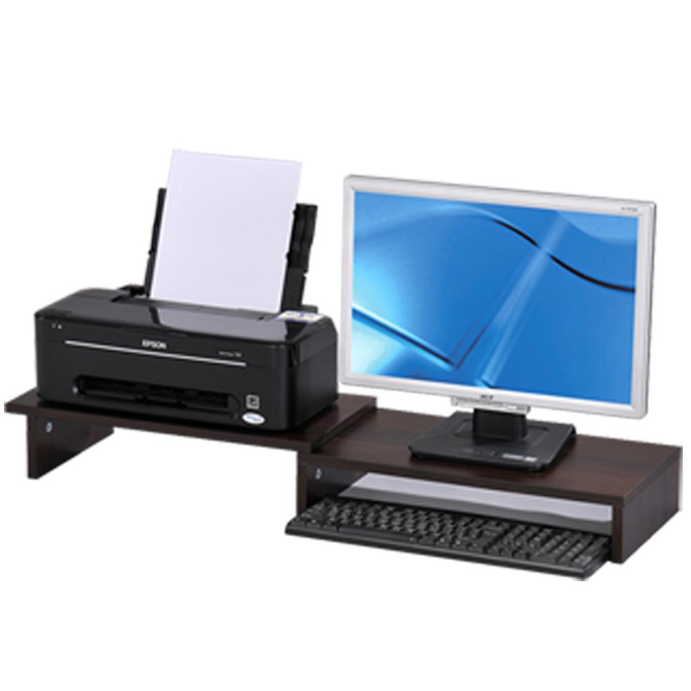 Design-桌面螢幕伸縮架/展示架