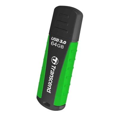 創見 JF810 64G USB3.0 極速抗震隨身碟