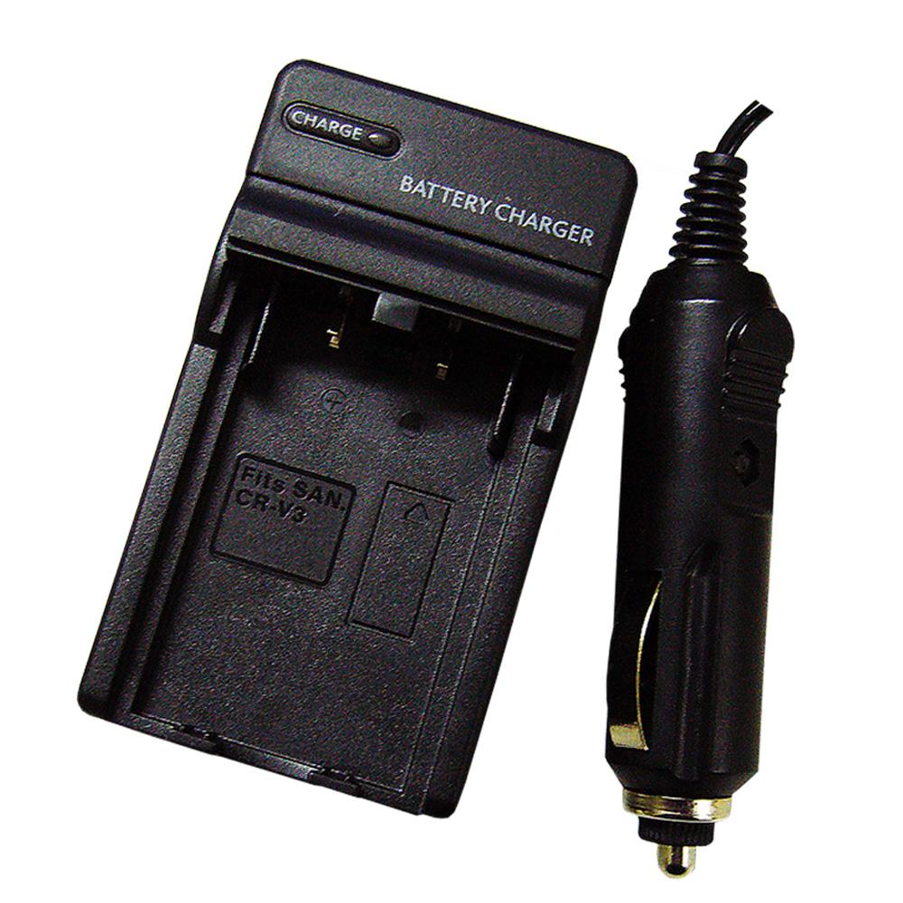 SONY NP-FM50 智慧型快速充電器
