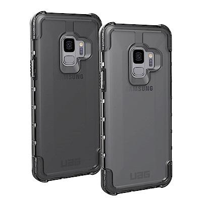 UAG Galaxy S9 耐衝擊全透保護殼
