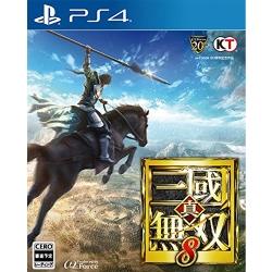 PS4 真三國無雙 8