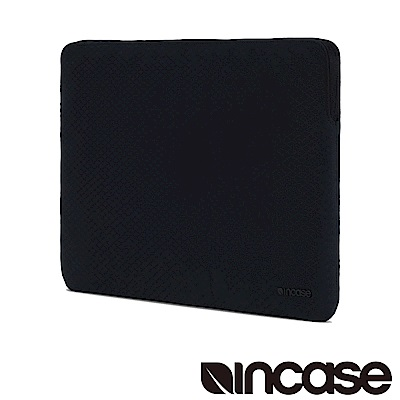 INCASE Slim Sleeve 15吋 筆電保護內袋 (鑽石格紋黑)