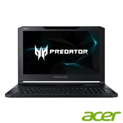 acer PT715-51-76UB 15吋電競筆電(i7-7700/1060/16G/512G