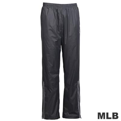MLB-華盛頓國民隊風衣長褲-深灰(男)