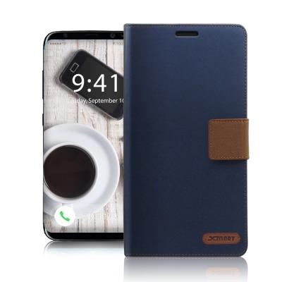 XM Samsung Galaxy S8 時尚浪漫風支架皮套