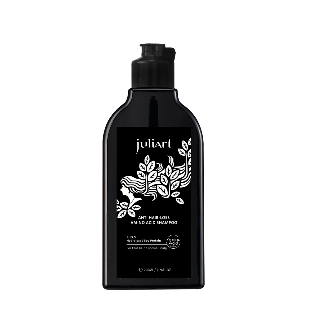 JuliArt 健髮賦活胺基酸洗髮精220mL