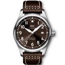 IWC 萬國錶 馬克十八飛行員腕錶「聖艾修伯里」特別版(IW327003)-40mm