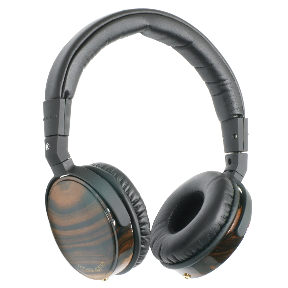 Fischer Audio 文藝復興系列 Con Moto 耳罩式耳機 @ Y!購物