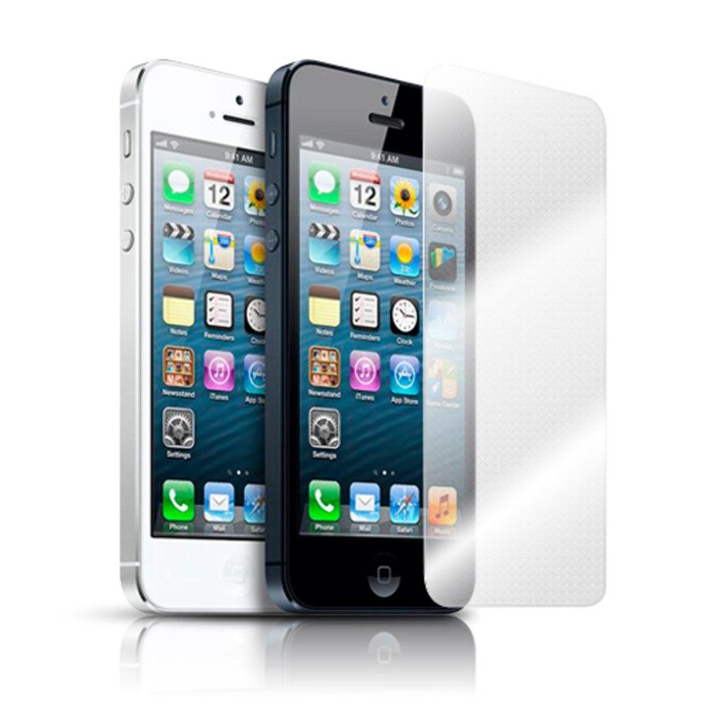 D&A  蘋果 iPhone 4/4S專用日本頂級鏡面防指紋螢幕保護貼(螢幕+機身)