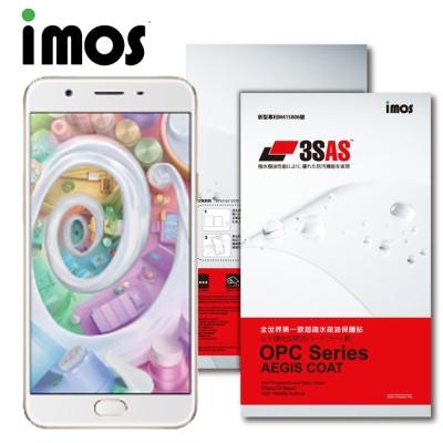 iMOS OPPO F1s  3SAS 疏油疏水 螢幕保護貼
