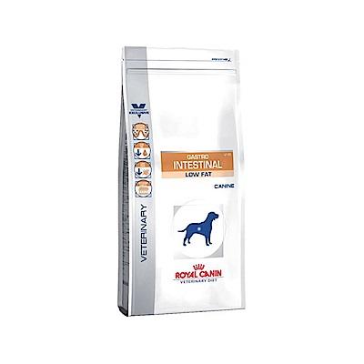 法國皇家LF22犬用腸胃道低脂處方1.5KG