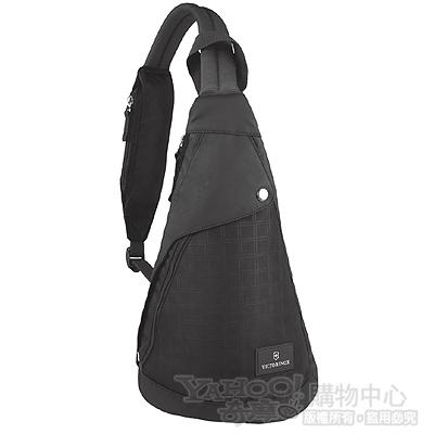 Victorinox Altmont <b>3</b>.<b>0</b> 單肩時尚背包-黑