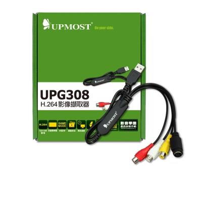 UPMOST UPG308 H.264 影像擷取器