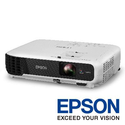 EPSON愛普生-液晶投影機-EB-X04