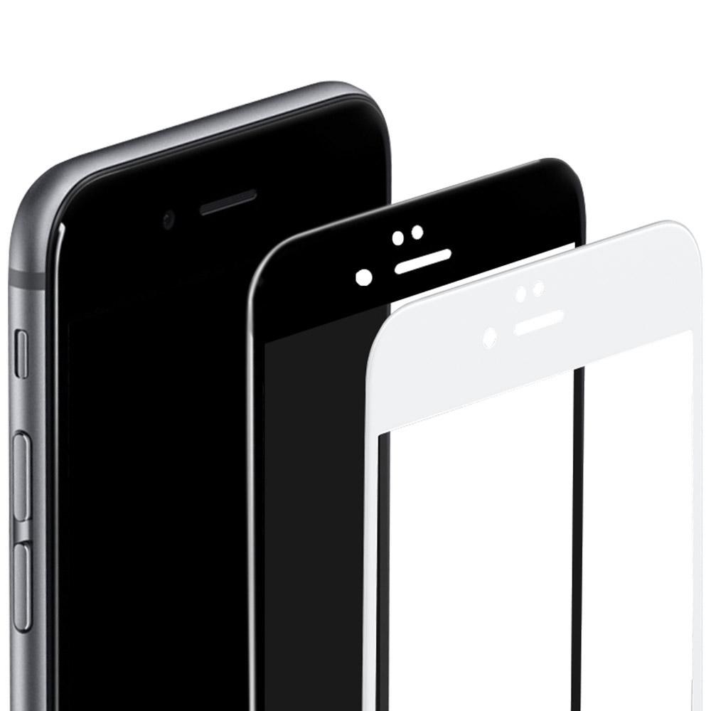 EZstick APPLE IPhone 6/6S 4.7吋 滿版 防藍光鏡面鋼化膜