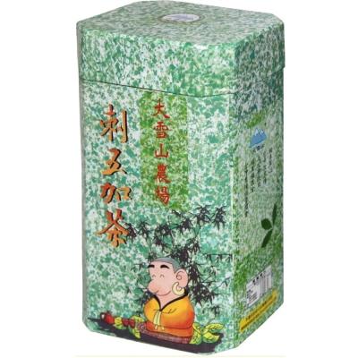 大雪山農場 刺五加茶(30包x3瓶)