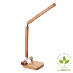 Green First 時尚雅竹LED智慧檯燈