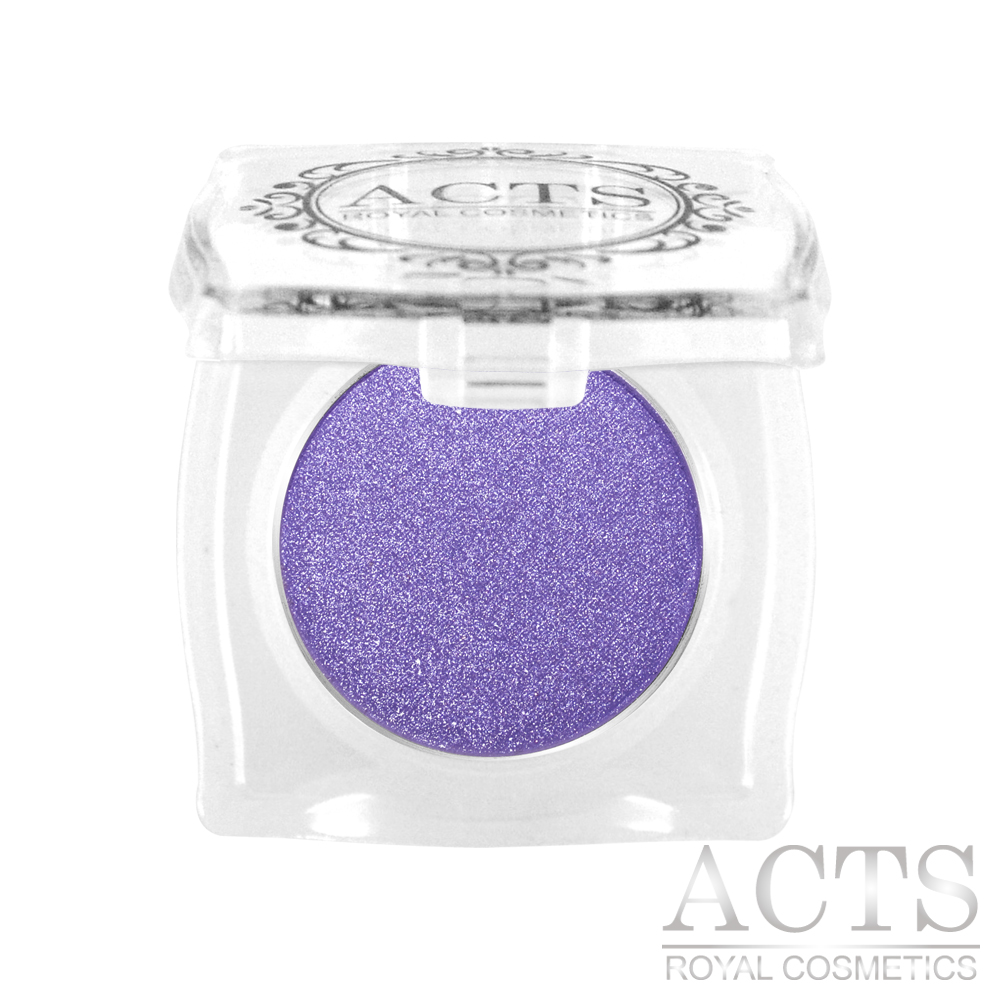 ACTS維詩彩妝 細緻珠光眼影 紫羅蘭B502