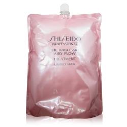 SHISEIDO資生堂 舞波瞬柔-護髮乳1800ml 補充包