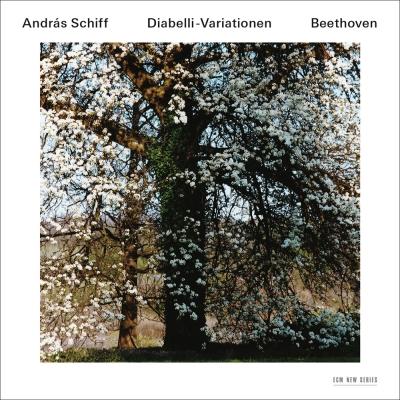 貝多芬:狄亞貝里變奏曲|鋼琴:席夫 (2CD)