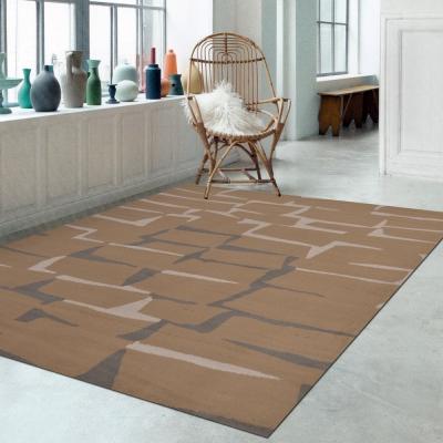 Ambience 比利時Shiraz 現代地毯--磚牆 (160x230cm)