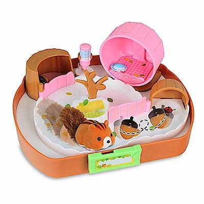 MIMI World - 我的松鼠小屋