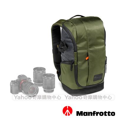 Manfrotto-街頭玩家微單眼後背包-Street-CSC-Backpack