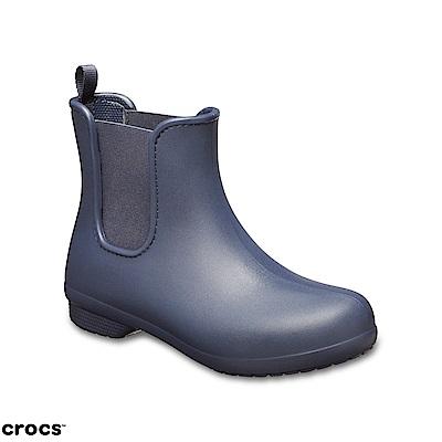 Crocs 卡駱馳 (女鞋) 飛揚短靴 204630-463