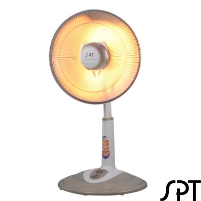 尚朋堂40CM定時直立鹵素電暖器SH-8855T