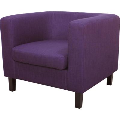 YOI傢俱 卡保沙發 (單人) 4色可選