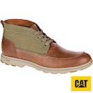 CAT CARNABY ACTIVE系列男靴-咖啡(721208)