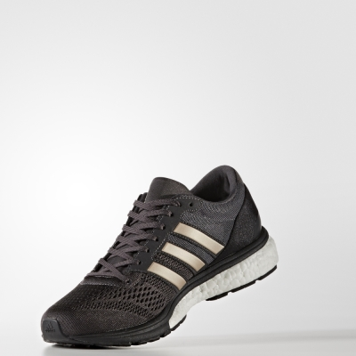 adidas adizero Boston 跑鞋 女 BA8147