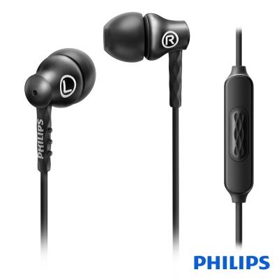 Philips 飛利浦 入耳式耳機帶麥克風 SHE8105