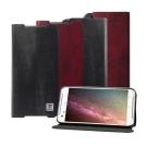 Metal-Slim HTC Desire 830 超薄復古紋TPU內層站立皮套