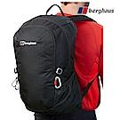 【Berghaus貝豪斯】透氣多功能30L背包T28X88-黑